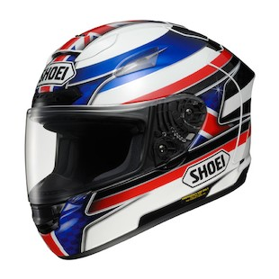 Shoei X-12 Reverb Helmet