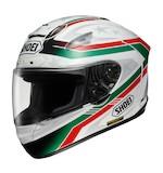 Shoei X-12 Laseca Helmet
