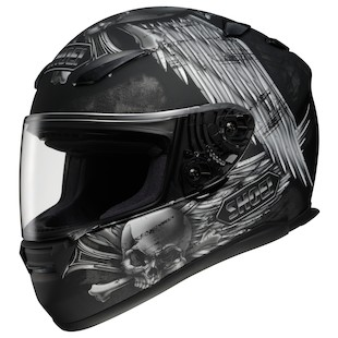Shoei RF-1100 Merciless Helmet