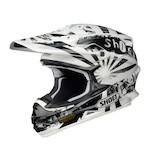 Shoei VFX-W Dissent Helmet