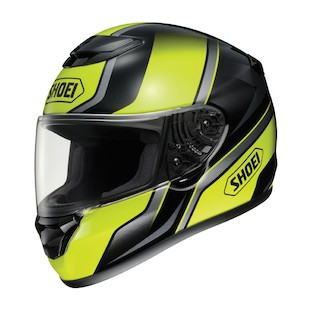 Shoei Qwest Overt Helmet (Size XL Only)