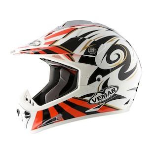 Vemar VRX7 Spinning Helmet