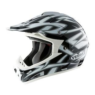 Vemar VRX7 Snake Helmet