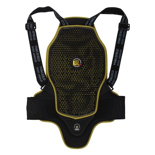 Forcefield Women's Back Protector Pro Kevlar L2