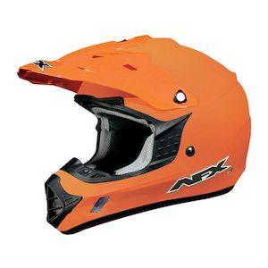 AFX FX-17 Factor Mens MX ATV Dirt Bike Off Road Motocross Helmets