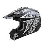 AFX FX-17 Camo Helmet