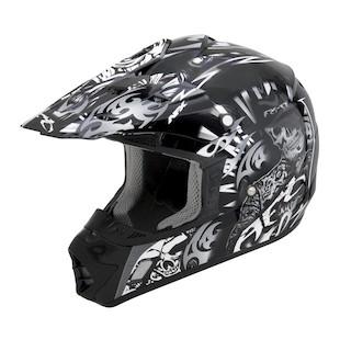 AFX FX-17 Shade Helmet