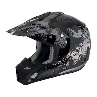 AFX FX-17 Stunt Helmet