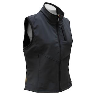 Gerbing's Women's Core Heat Softshell Vest