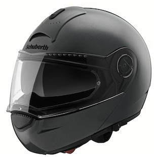 Schuberth C3 Helmet (XS Anthracite Only)