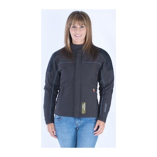 Gerbing 12V Women's Heated Hybrid LT Jacket