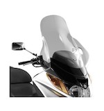 Givi D257ST Windscreen AN650 Burgman 2002-2009