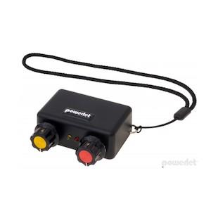 Powerlet Dual Wireless Temperature Controller