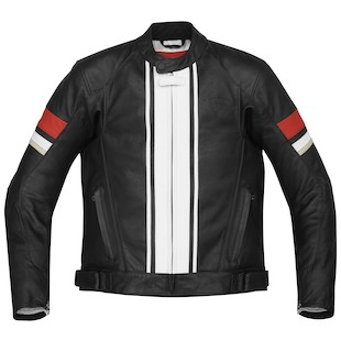 REV'IT! CR Leather Jacket