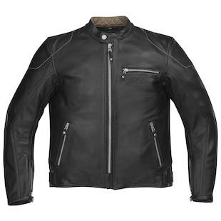 REV'IT! Hawk Leather Jacket