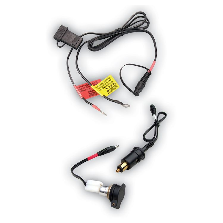 Gerbing 12V Accessory Plug Kit