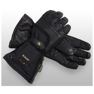 Gerbing's Hybrid Heated Gloves