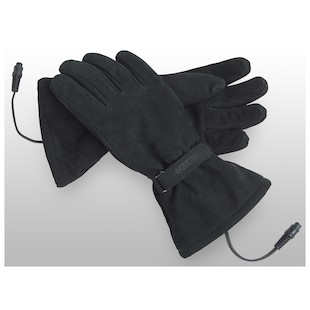 Gerbing's Nubuck Heated Gloves