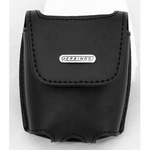 Gerbing 12V Leather Clip Case (Dual/Portable)