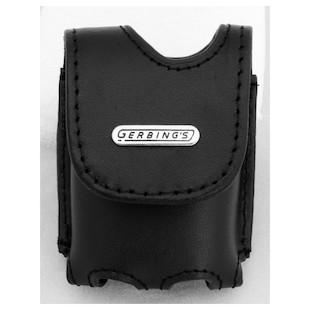 Gerbing 12V Leather Clip Case (Single / Portable)