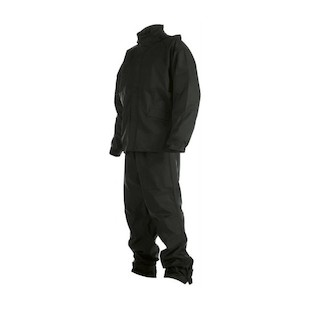 Dainese Bruxelles Two-Piece Rain Suit