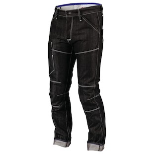 Dainese D1 Kevlar Jeans [Size 38 Only]