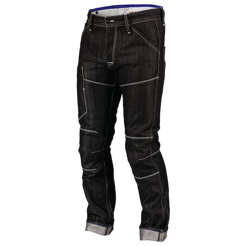 dainese d1 kevlar jeans size 38 only revzilla. Black Bedroom Furniture Sets. Home Design Ideas