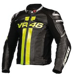 Dainese VR46 Leather Jacket