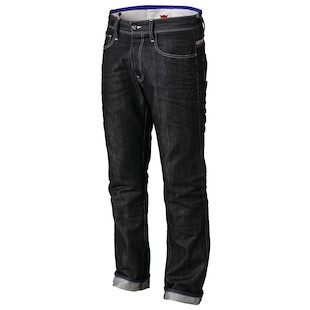 Dainese D6 Riding Jeans