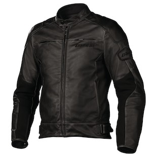 Dainese R-Twin Leather Jacket (Size 46 Only)