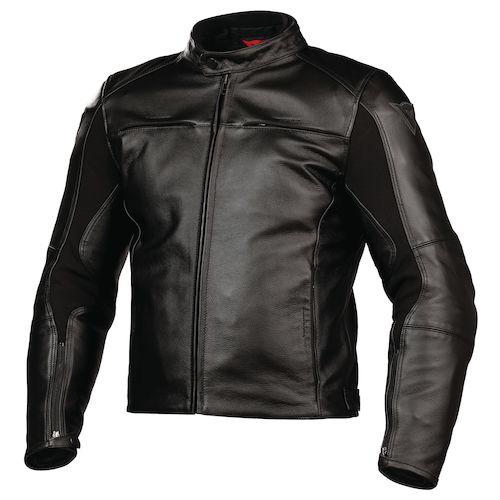 Dainese Razon Leather Jacket Revzilla