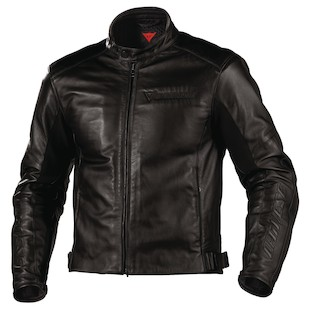 Dainese Newater Leather Jacket