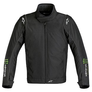 Alpinestars Monster Chase WP Jacket