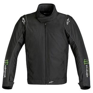 Alpinestars Monster Chase WP Jacket