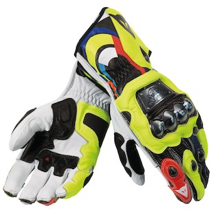 Dainese 2011 Valentino Replica Gloves