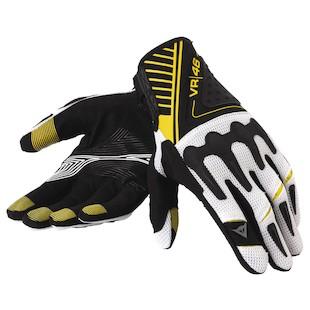 Dainese VR46 Crosser Gloves