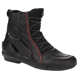 Dainese SSC Alpha D-WP Shoes