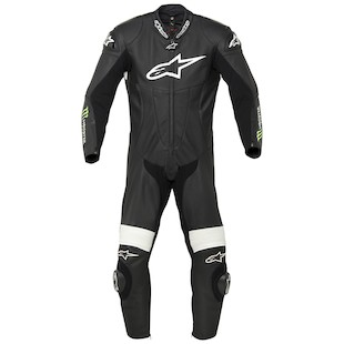 Alpinestars Haunter Leather Suit