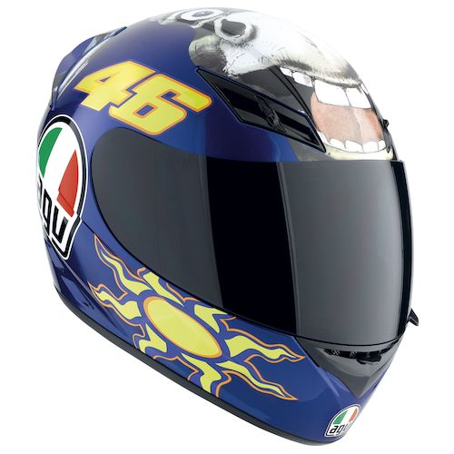 agv k3 donkey helmet revzilla. Black Bedroom Furniture Sets. Home Design Ideas