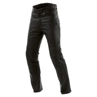Dainese Trophy Leather Jeans