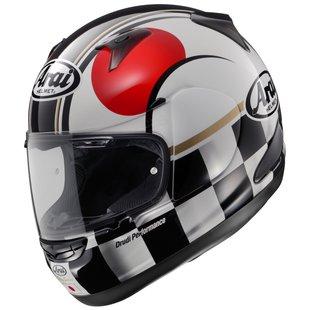 Arai RX-Q Japan Helmet