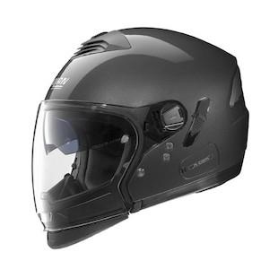 Nolan N43E Trilogy Helmet - Solid