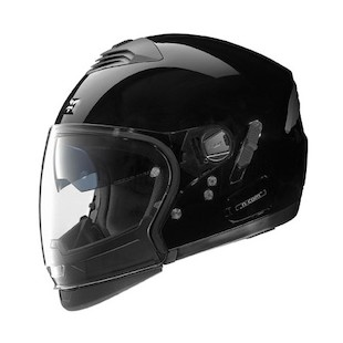 Nolan N43E Trilogy Outlaw Helmet