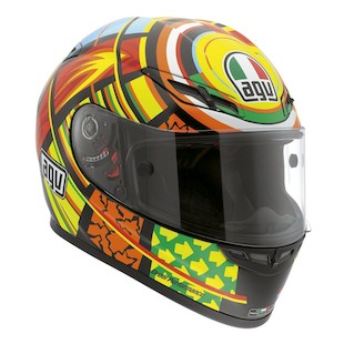 AGV GP-Tech Elements Rossi Helmet