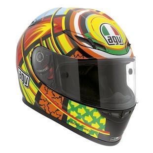 AGV GP-Tech Elements Rossi Helmet