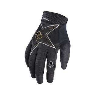 Fox Racing Airline Rockstar Glove