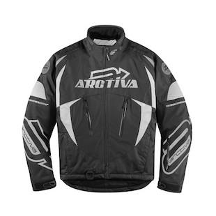 Arctiva Comp 6 RR Shell Jacket