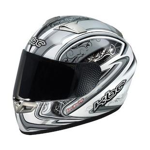 KBC VR Afterburn Helmet