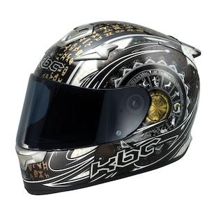 KBC VR4R Zodiac Helmet