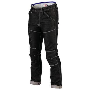Dainese D1 Denim Jeans
